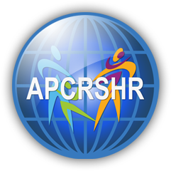 7th APCRSHR Logo